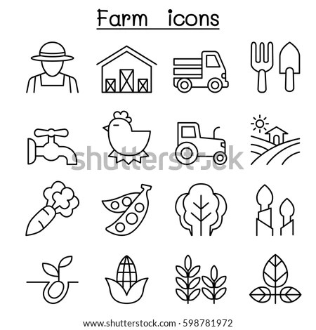 Farming Stock Images, Royalty-Free Images & Vectors