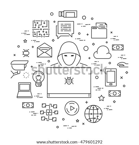 Computer Virus Stock Images, Royalty-Free Images & Vectors