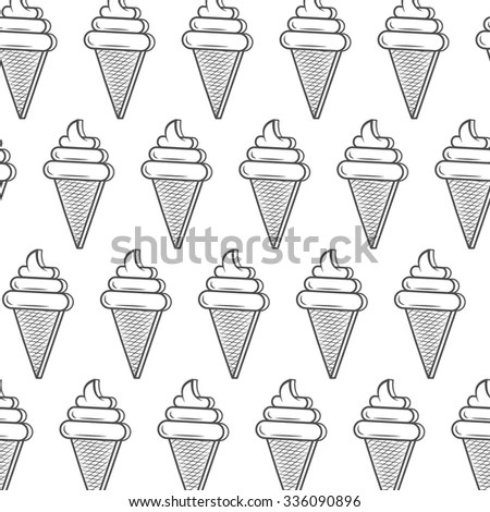 Sugar-cone Stock Photos, Royalty-Free Images & Vectors