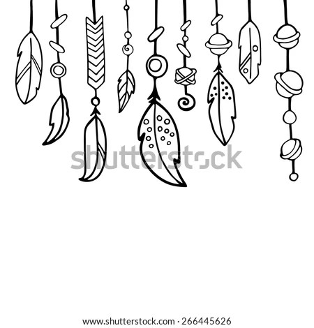 Native American Symbols Stock Images, Royalty-Free Images