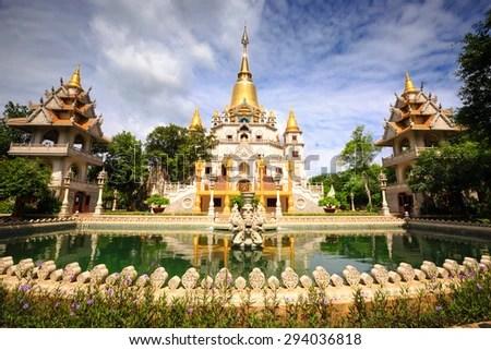 Hochiminh City Vietnam 02 Thng 7 Stock Photo 294036818  Shutterstock