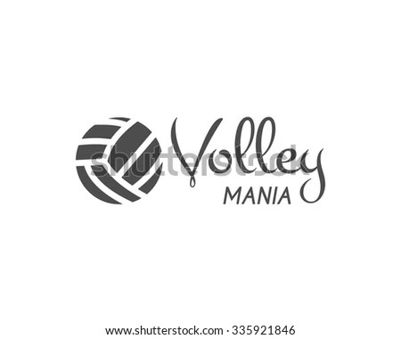 Volley Label Stock Photos, Royalty-Free Images & Vectors