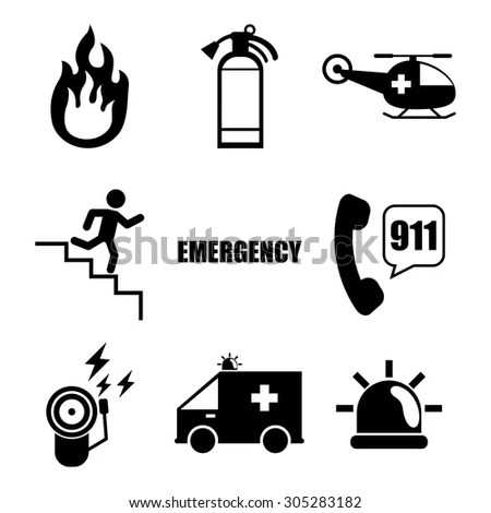 Fire Extinguisher Sign Stock Images, Royalty-Free Images