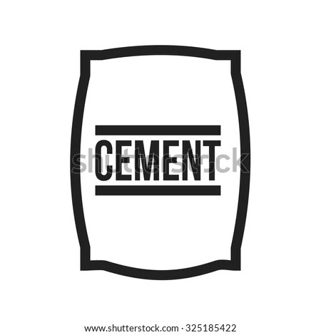 Cement Bag Stock Images, Royalty-Free Images & Vectors