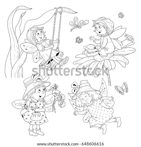 Russian Folk Tales Coloring Pages Coloring Pages