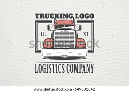 Logistics Logo Stock Images, Royalty-Free Images & Vectors