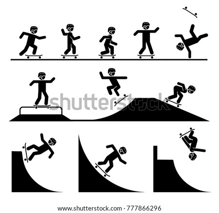 Stunt Stock Images, Royalty-Free Images & Vectors