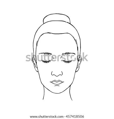 Blank Face Stock Images, Royalty-Free Images & Vectors