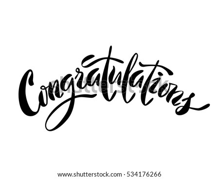 Congratulations Stock Images, Royalty-Free Images