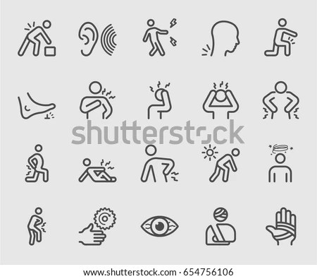 Injury Stock Images, Royalty-Free Images & Vectors