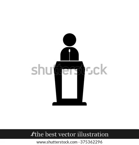 Guest Speaker Stock Images, Royalty-Free Images & Vectors