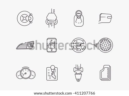 Manual Transmission Stock Images, Royalty-Free Images