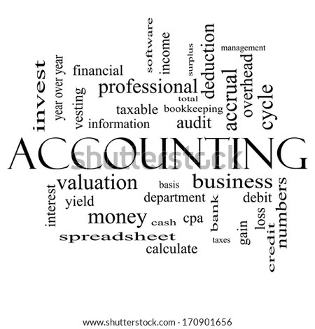 Accrual Accounting Stock Images, Royalty-Free Images