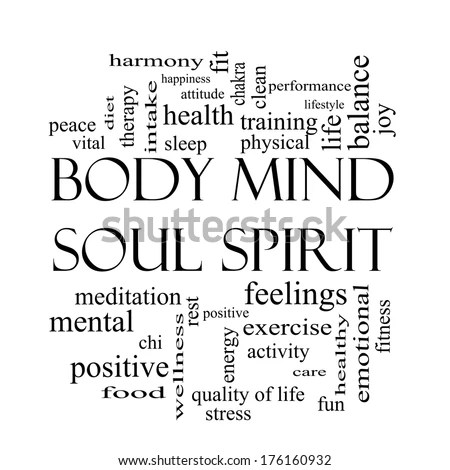 Mind Body Spirit Stock Images, Royalty-Free Images