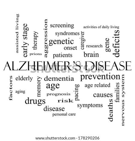 Relative Dementias Stock Photos, Images, & Pictures