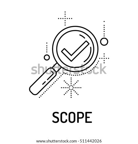 Project Scope Stock Images, Royalty-Free Images & Vectors