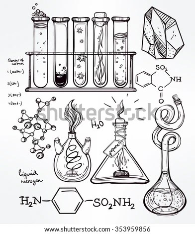 Chemistry Equipment Stock Images, Royalty-Free Images