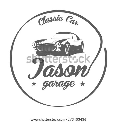 Icon Motorcycle Garage, Icon, Free Engine Image For User