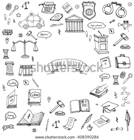 Cartoon Gavel Stock Images, Royalty-Free Images & Vectors
