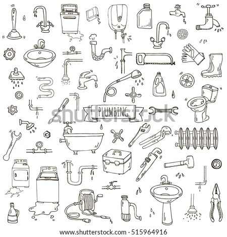 Hand Drawing Pipe Symbols Pipe Fitting Wiring Diagram ~ Odicis