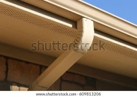Roof Drain Pipe Stock Images, Royalty