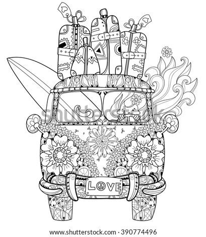 Karmann Ghia Engine Wiring Diagrams. Karmann. Wiring Diagram