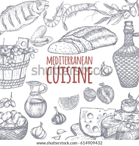 Mediterranean Stock Images, Royalty-Free Images & Vectors
