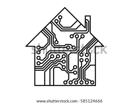 Printed Circuit Board Stock Images, Royalty-Free Images