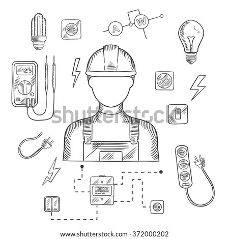 Electrical Schematic Icons Electrical Wiring Icons Wiring