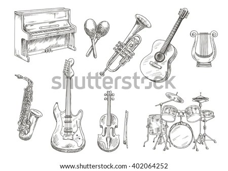 Lyre Stock Images, Royalty-Free Images & Vectors