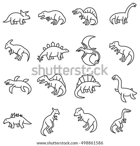 Mesozoic Stock Images, Royalty-Free Images & Vectors