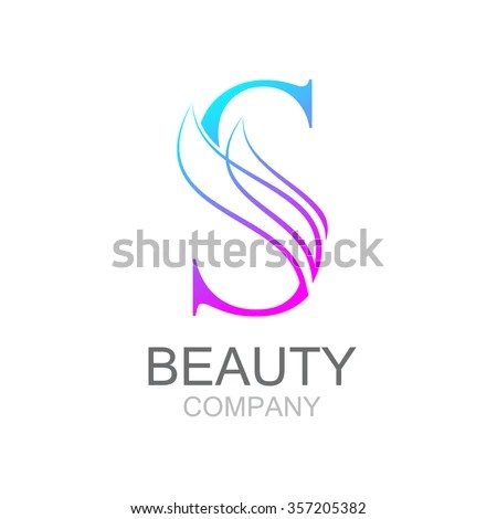 Salon Logo Stock Images, Royalty-Free Images & Vectors