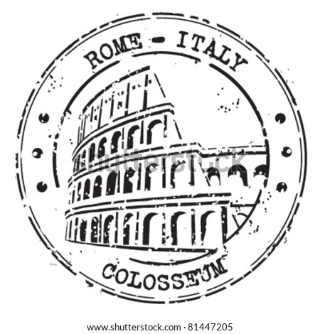 Italy Stamp Stock Images, Royalty-Free Images & Vectors