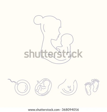 Midwifery Stock Images, Royalty-Free Images & Vectors