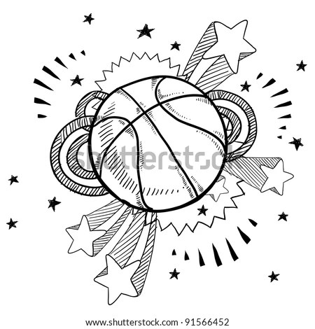 Sports Doodles Stock Images, Royalty-Free Images & Vectors