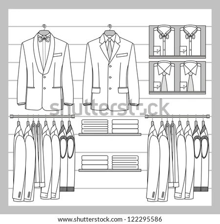 Visual merchandising Stock Photos, Images, & Pictures