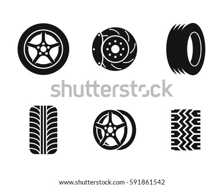 Tyre Stock Images, Royalty-Free Images & Vectors