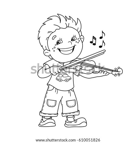 Violin Book Stock Images, Royalty-Free Images & Vectors