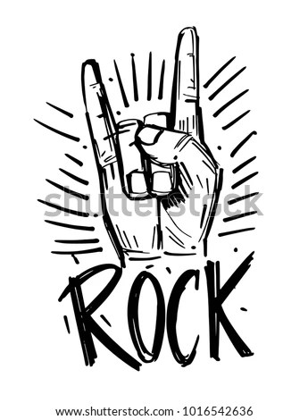 Rock And Roll Stock Images, Royalty-Free Images & Vectors