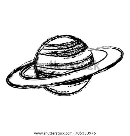 Black White Bowler Hat Cartoon Stock Illustration