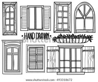 Antique Window Stock Images, Royalty-Free Images & Vectors ...