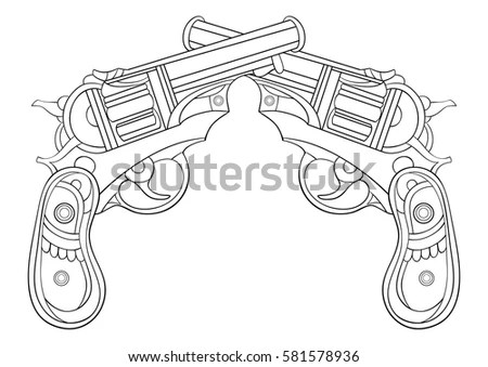 Guns Books Stock Images, Royalty-Free Images & Vectors