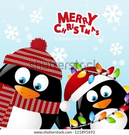 feliz navidad stock