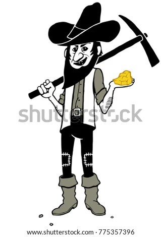 Gold Prospector Stock Images, Royalty-Free Images