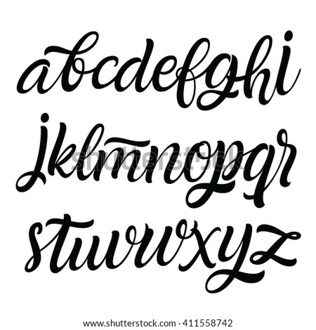 Handwriting Stock Images, Royalty-Free Images & Vectors