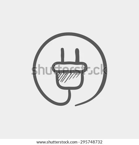 Sketch Plug Stock Images, Royalty-Free Images & Vectors