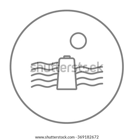 Hydropower Stock Photos, Royalty-Free Images & Vectors