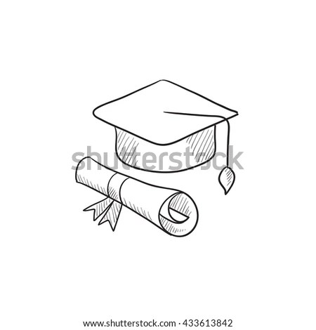 Graduation Scroll Stock Images, Royalty-Free Images