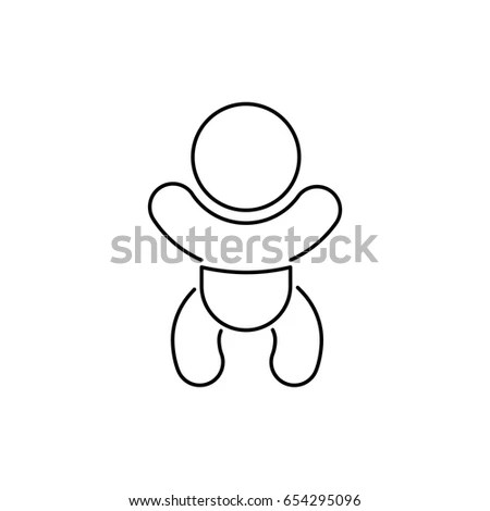 Diaper Change Cartoon Stock Images, Royalty-Free Images
