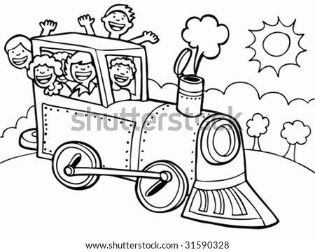 Two Beer Wagons Hop Branch Images Stock Vector 132944816